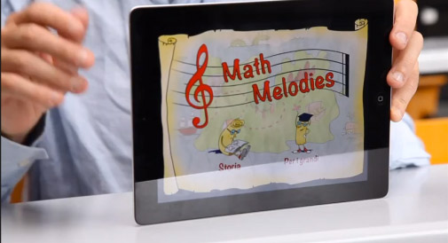 math melodies